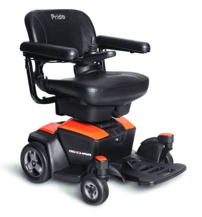 Go Chair 7 Mobility Scooter